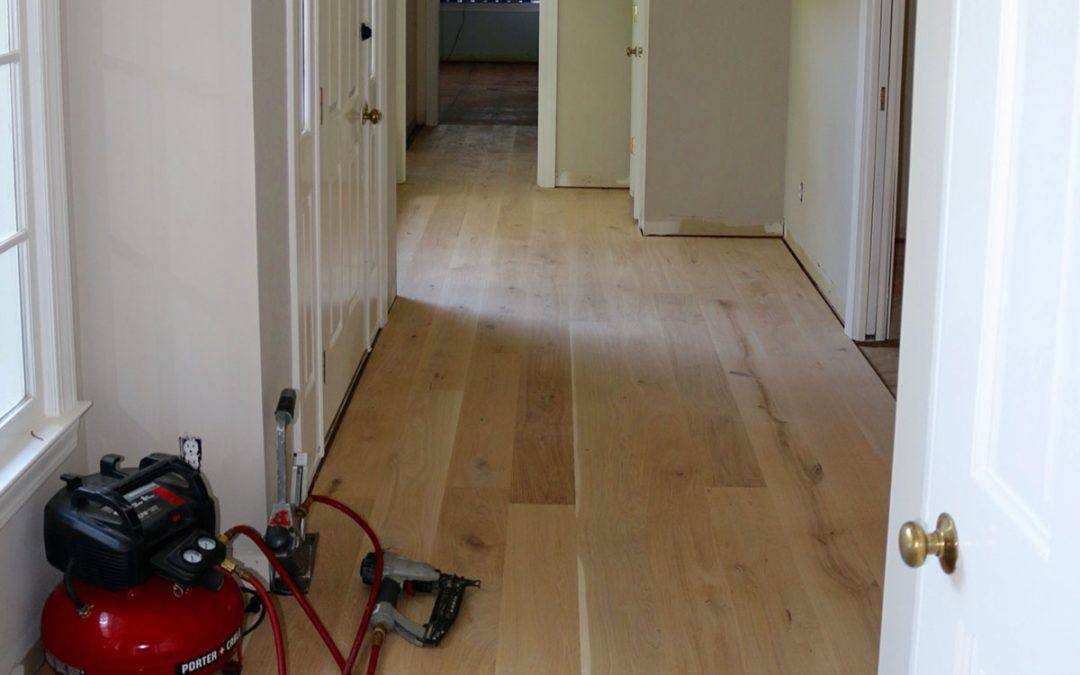 The Magical World of Subfloor